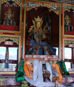 Buddhist Monetary Leh