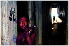 Festivals of Colors Dol Purnima