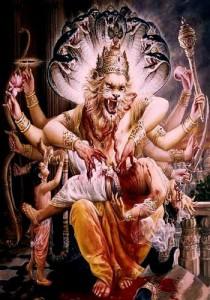 Shri Narsingh Jayanti