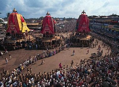 Jagannath Puri rath yatra